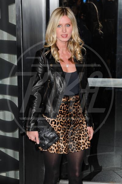 Nicky Hilton - New York - 23-01-2013 - Eva Mendes e il maculato: un abbinamento perfetto