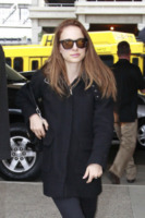 Natalie Portman - Los Angeles - 23-01-2013 - Gli occhiali sono lo specchio dell'anima delle star