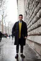 Pubblico - Parigi - 24-01-2013 - Parigi Fashion Week: gara all'ultimo look per i fashionisti