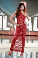 Alba Parietti - Milano - 02-05-2012 - Quando la star si tramuta in una donna aggressiva