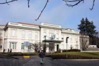 ospedale San Matteo - 24-01-2013 - Lucia, disoccupata, dona rene a figlia e l'ospedale paga tutto