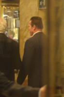 Arnold Schwarzenegger - Roma - 24-01-2013 - Arnold Schwarzenegger: io come l'imperatore Cincinnato