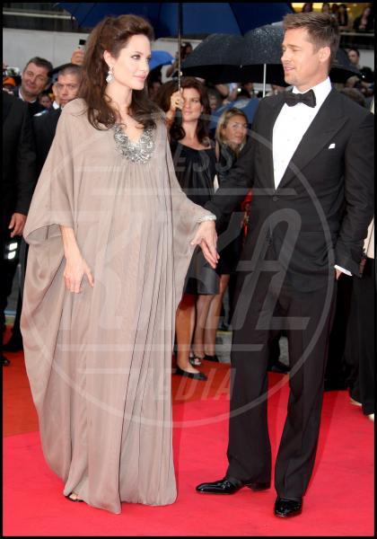 Angelina Jolie, Brad Pitt - Cannes - 20-05-2008 - Look pre maman: da Kim Kardashian a Kate Middleton