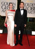 Angelina Jolie, Brad Pitt - Los Angeles - 15-01-2012 - Brad Pitt-Angelina Jolie: pronto il contratto prematrimoniale