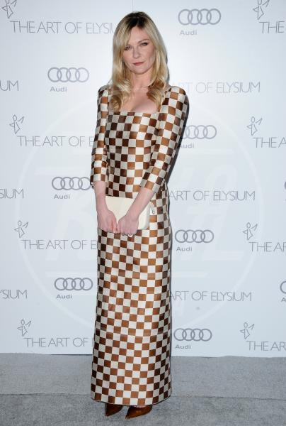 Kirsten Dunst - Los Angeles - 12-01-2013 - Ti va di giocare a scacchi?