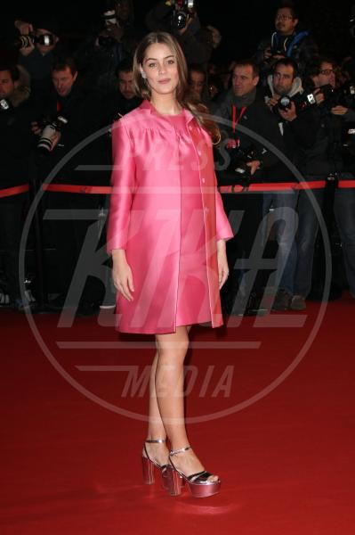 Marie Ange Casta - Cannes - 26-01-2013 - Quest'anno la primavera è tutta fucsia!