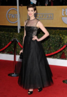 Anne Hathaway - Los Angeles - 27-01-2013 - Anne Hathaway, una diva dal fascino… Interstellare!
