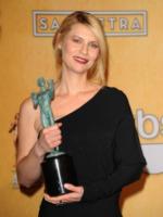 Claire Danes - Los Angeles - 27-01-2013 - House of Cards con 3 nomination sbanca la candidature agli Emmy