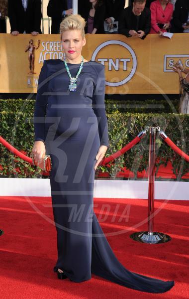 Busy Philipps - Los Angeles - 27-01-2013 - Look pre maman: da Kim Kardashian a Kate Middleton
