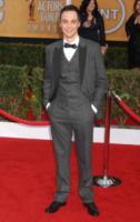 Jim Parsons - Los Angeles - 27-01-2013 - L'attore piu' ricco della tv vive qui, in un paradiso