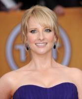 Melissa Rauch - Los Angeles - 27-01-2013 - Il cast di Big Bang Theory insieme per ottenere un aumento