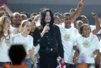 Michael Jackson - Londra - 15-11-2006 - Michael Jackson intervistato
