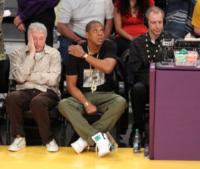 Jay Z - Los Angeles - 27-01-2013 - Quando le celebrity diventano il pubblico
