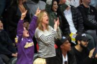 Chris Ivery, Ellen Pompeo - Los Angeles - 27-01-2013 - Quando le celebrity diventano il pubblico