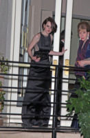 Michelle Dockery - Los Angeles - 27-01-2013 - Screen Actor's Guild Awards: gli after-party