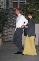 Damian Lewis - Los Angeles - 27-01-2013 - Screen Actor's Guild Awards: gli after-party