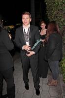 Allen Leech - Los Angeles - 27-01-2013 - Screen Actor's Guild Awards: gli after-party