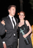 Amy Nuttall - Los Angeles - 27-01-2013 - Screen Actor's Guild Awards: gli after-party