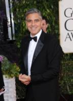 George Clooney - Beverly Hills - 13-01-2013 - Nuovo amore tra Eva Longoria e George Clooney?