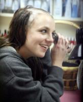 Britney Spears - Los Angeles - 16-02-2007 - Britney Spears Story: l'infinito romanzo della cantante ribelle