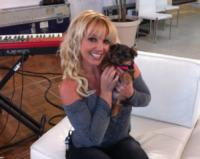 Britney Spears - Los Angeles - 27-11-2012 - Britney Spears Story: l'infinito romanzo della cantante ribelle