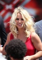 Britney Spears - Hollywood - 11-09-2012 - Britney Spears Story: l'infinito romanzo della cantante ribelle