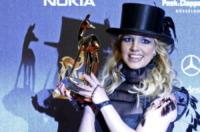 Britney Spears - Offenburg - 28-11-2008 - Britney Spears Story: l'infinito romanzo della cantante ribelle
