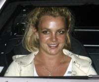 Britney Spears - Culver City - 12-05-2008 - Britney Spears Story: l'infinito romanzo della cantante ribelle