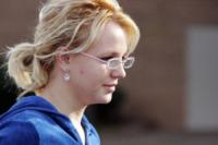 Britney Spears - Los Angeles - 06-11-2005 - Britney Spears Story: l'infinito romanzo della cantante ribelle