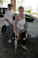 Britney Spears - Santa Monica - 17-06-2004 - Britney Spears Story: l'infinito romanzo della cantante ribelle