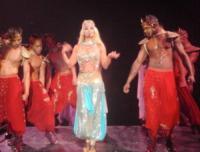 Britney Spears - Los Angeles - 25-04-2009 - Britney Spears Story: l'infinito romanzo della cantante ribelle