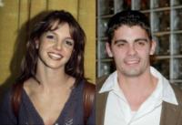 Jason Alexander, Britney Spears - Los Angeles - 27-12-2011 - Britney Spears Story: l'infinito romanzo della cantante ribelle