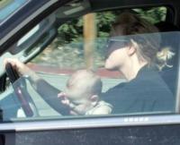 Sean Preston Federline, Britney Spears - Malibu - 06-02-2006 - Britney Spears Story: l'infinito romanzo della cantante ribelle