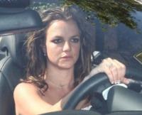 Britney Spears - Calabasas - 31-07-2009 - Britney Spears Story: l'infinito romanzo della cantante ribelle