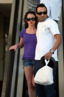 Adnan Ghalib, Britney Spears - Studio City - 13-01-2008 - Britney Spears Story: l'infinito romanzo della cantante ribelle
