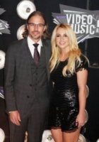 Jason Trawick, Britney Spears - Hollywood - 11-09-2012 - Britney Spears Story: l'infinito romanzo della cantante ribelle