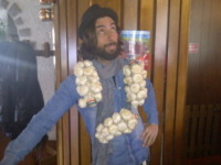 Vittorio Brumotti - Messico - 29-01-2013 - Dillo con un tweet: Marica Pellegrinelli sfida la fauna