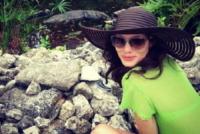 Marica Pellegrinelli - Messico - 29-01-2013 - Auguri Marica Pellegrinelli, le curiosità su Lady Ramazzotti