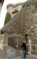 Castello di Bracciano - Roma - Tom Cruise vuole comprare il castello di Bracciano