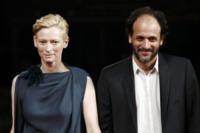 Luca Guadagnino, Tilda Swinton - 08-09-2010 - Thom Yorke, prima volta per il cinema: comporrà per un italiano