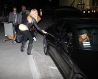 Dina Lohan, Lindsay Lohan - Los Angeles - 30-01-2013 - Lindsay Lohan ha trovato l'origine dei suoi demoni: Los Angeles