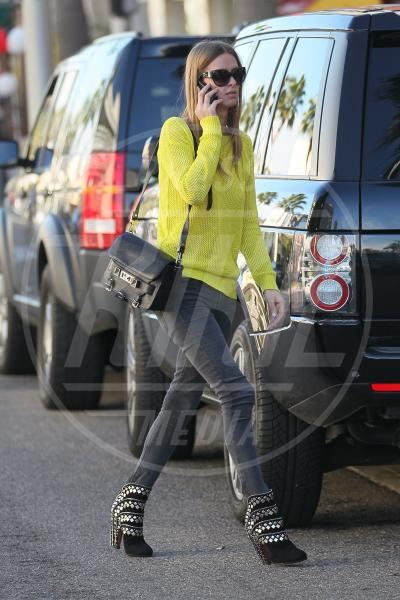 Nicky Hilton - Los Angeles - 24-01-2012 - Donne con le borchie: sesso debole a chi?