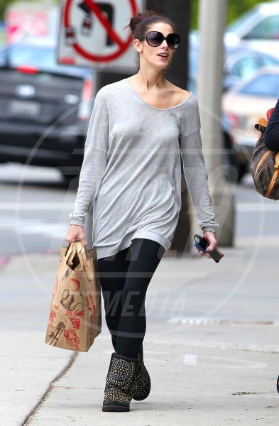 Ashley Greene - 14-06-2012 - Donne con le borchie: sesso debole a chi?