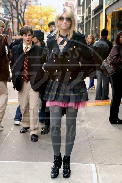 Taylor Momsen - 12-11-2008 - Donne con le borchie: sesso debole a chi?