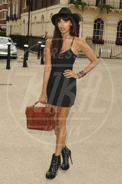 Jameela Jamil - Londra - 29-06-2010 - Donne con le borchie: sesso debole a chi?