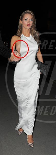 Jessica Jayne Clement - Los Angeles - 30-01-2013 - I segreti delle dive non sono più coperti…dal vestito