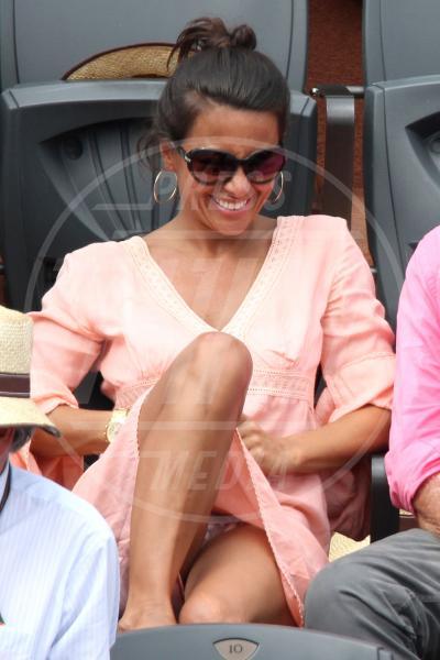 "Barbara Gandolfi - Parigi - 05-06-2011 - ""Smutandata"" da celebrity: quando l'intimo diventa pubblico"