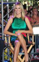 "Heidi Klum - New York - 15-06-2012 - ""Smutandata"" da celebrity: quando l'intimo diventa pubblico"
