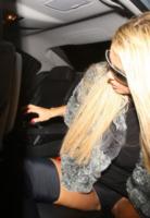 """Katie Price - Londra - 24-03-2011 - """"Smutandata"""" da celebrity: quando l'intimo diventa pubblico"""