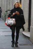Giulia Calcaterra - Milano - 30-01-2013 - La mantella, intramontabile classico senza tempo